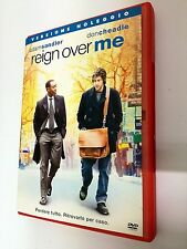 Reign Over Me (Drammatico 2007) DVD  film di Mike Binder. Con Adam Sandler