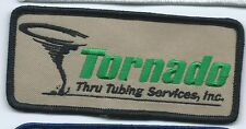 Tornado Thru Tubing Services Inc patch 2 X 4-1/2 #1715