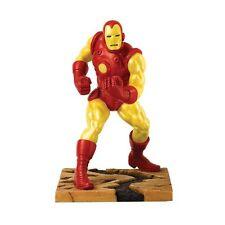 Marvel Iron Man Comic Book Hero Figurine  NEW   26173