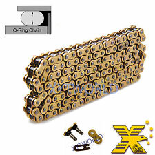 525H O Ring Motorcycle Chain Suzuki DR 650 DR650 1996-2016