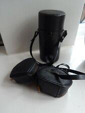 Asahi Pentax Tele Takumar 1:5.6 / 200 Lens with Case