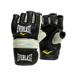 NEW Everlast Everstrike Multi Purpose MMA Training Gloves Size M/L NEW