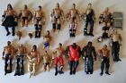 WWE+Elite+Action+Figure+Lot+-+Various+Series+-+Parts+and+complete+figures+%28A%29