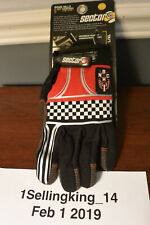 Brand New Sector 9 Bhnc sliding gloves (Checkered)