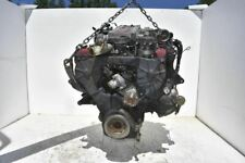 1984-1987 NISSAN 300ZX VG30T TURBO Z31 ENGINE ASSEMBLY WITH TURBO 103K MILES
