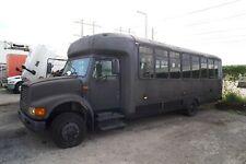 2003 Eldorado International 3400 - 28 Passenger Bus - 78k Miles - Wheelchair.