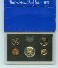 1970 US PROOF SET IN OGP!!..STARTS@ 2.99