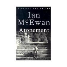Atonement by Ian McEwan (author)