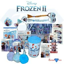 Disney's Frozen 2 Children's Collection Toy Accessories Activity Play Packs