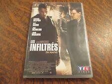 dvd les infiltres (the departed) un film de martin scorsese