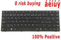For Lenovo IdeaPad 100-14IBY NANO-Czh-Slk 5N20H47066 Keyboard Czech Slovakian CZ