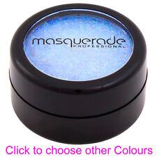 Glitter Cream, 8g. Black Pot, by Masquerade