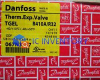 1PCS New Danfoss Thermostatic Expansion Valve 067N3157
