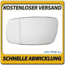 Außenspiegel Spiegelglas für LEXUS GS 400 1995-2000 links Fahrerseite asphärisch