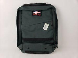GoRuck Rucker 20L Steel W/ Bottom Handle R20-2101 Hiking Backpack NWT