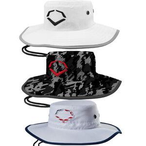Evoshield Stitched Logo Bucket HatWTV1036000
