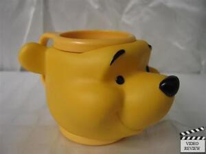 Pooh kids cup, mug, Disney's Winnie the Pooh ; Applause NEW
