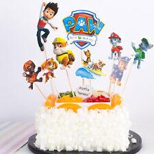 Cake Topper Paw Patrol