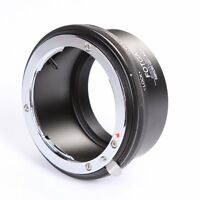 For Nikon AI AF-S G Lens To Sony NEX-7 A6300 A6500 A7 A7R II III E-Mount Adapter