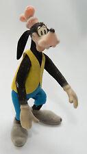 Disney Goofy Velvet Covered Vinyl Figure