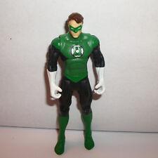"Super Hero Comic Book Infinite Heroes Figure 3-4"" DC Green Lantern"
