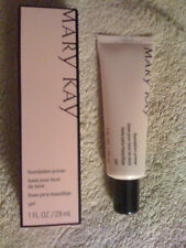 Mary Kay Foundation PRIMER with Sunscreen SPF 15 Brand New EXPIRES 01/19