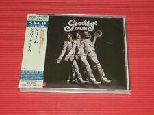 4BT  2021 CREAM Goodbye JAPAN SHM SACD