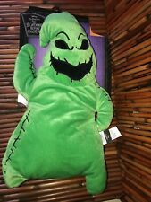 "Nightmare Before Christmas Hanging Decoration 18"" Plush OOGIE BOOGIE"