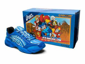 ASICS Mega Man 2019 Shoes GEL-BND CAPCOM Rock Man Size US9