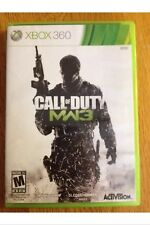 Cod Mw3 Xbox 360 Best Offer
