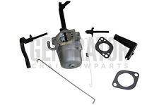 Carburetor Carb For Briggs & Stratton 201437 204412 19L232 19L237 Engine Motors