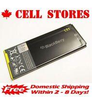 Original OEM Blackberry Z10 Replacement Battery LS1 L-S1 BAT-47277-003 1800mAh
