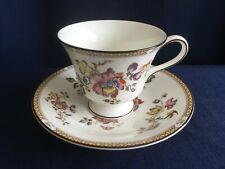 Wedgwood Swallow tea cup & saucer