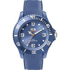 Orologio Uomo ICE WATCH SIXTY NINE IC.013618 Silicone Blu Sub 100mt NEW