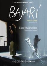 Bajarí: Gypsy Barcelona NEW PAL Docu DVD Eva Vila Luis Karime Amaya Spain