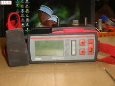 """Sold As Is Parts"" No Test Drager Multiwarn Ii Multi-Gas Monitor"