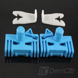 Para Renault Laguna II Clip Reparación Elevalunas Delant. Izquierda 82200000937