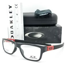 NEW Oakley Marshal MNP RX Prescription Frame Black Ink OX8091-0353 AUTHENTIC