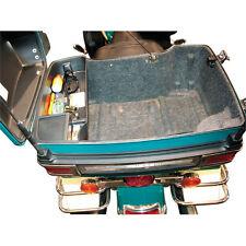 Harley Touring 1993-2013 Hardbagger Tour Pack Pak Top Shelf Tray Organizer