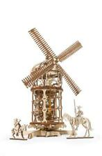 UGears UTG0046 Tower Windmill Wooden Kit