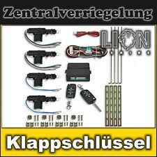 Zentralverriegelung Klappschlüssel Funk Audi A3 8L, A4 B5 Limo, Avant, Cabrio