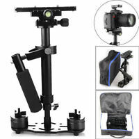 Pro Handheld Gradienter Stabilizer Steadycam Steadicam for Camcorder DSLR Camera