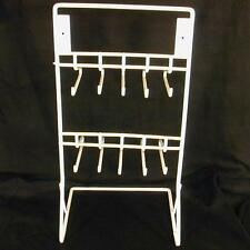 KEY CHAIN COUNTER DISPLAY RACK new keychain metal racks keys chains holder wire