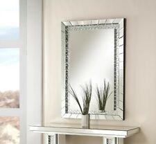 Acme Furniture Naomi Accent Wall Mirror