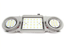 Kit Plafoniera Luci Led Di Cortesia Lettura Posteriore VW Golf 5 6 V VI Plus 5W