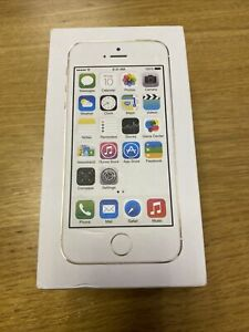 iPhone 5s Gold 64Gb Used Good Condition Unlocked