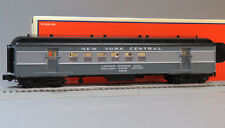 LIONEL NYC SCALE 60' RPO MAIL CAR 4819 O GAUGE NEW YORK train coach 6-85343 NEW
