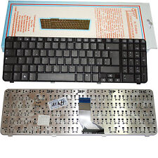 Tastiera Italiana Nera Notebook HP Compaq Presario CQ61-210SL CQ61-218SL 174IT