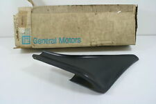 NOS GM OEM GENUINE 78 79 CORVETTE RH FENDER SPOILER DEFLECTOR 14009718