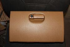 97-02 Wrangler Tan Glovebox Door Handle Latch Passenger Dash Trim Storage Bin OE